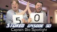 Captain Bio Spotlight | STOked 50