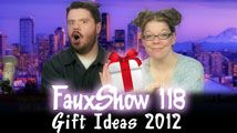 Gift Ideas 2012 | FauxShow 118