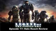 Halo Reach Review | LOTSO 17