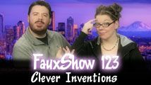 Clever Inventions | FauxShow 123