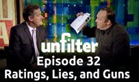 Ratings, Lies, and Guns | Unfilter 32
