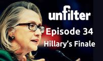 Hillary's Finale | Unfilter 34