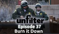 Burn it Down | Unfilter 37