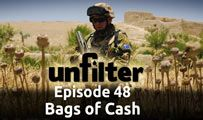 Bags of Cash | Unfilter 48