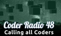 Calling all Coders | CR 48