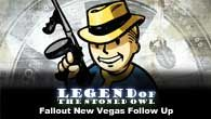 New Vegas Follow Up | LOTSO 21