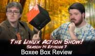 Boxee Box Review | LAS | s14e07