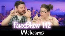 Webcams | FauxShow 142
