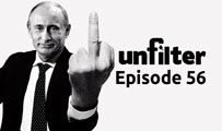 From Russia with Love | Unfilter 56