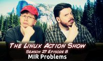 MIR Problems | LAS s27e08