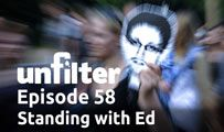 Standing with Ed | Unfilter 58