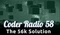 The 56k Solution | CR 58