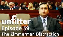 The Zimmerman Distraction | Unfilter 59