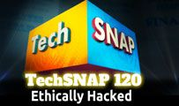 Ethically Hacked | TechSNAP 120
