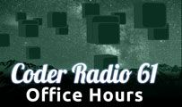 Office Hours | CR 61
