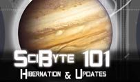 Hibernation & Updates | SciByte 101