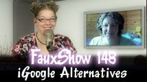 iGoogle Alternatives | FauxShow 148
