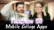 Mobile Collage Apps | FauxShow 150