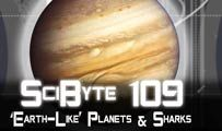 'Earth-Like' Planets & Sharks | SciByte 109
