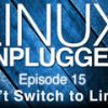 Don't Switch to Linux | LUP 15