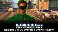 DCUO Review |  LOTSO 24