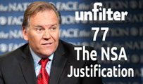 The NSA Justification | Unfilter 77