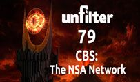 CBS: The NSA Network   Unfilter 79