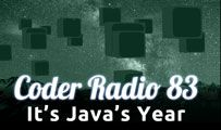 It's Java's Year | CR 83