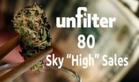 "Sky ""High"" Sales 