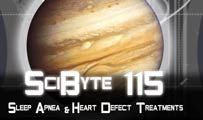 Sleep Apnea & Heart Defect Treatments | SciByte 115