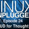 FUD for Thought | LUP 24