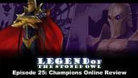 Champions Online Review | LOTSO 25