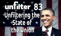Unfiltering the State of the Union | Unfilter 83