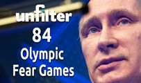 Olympic Fear Games | Unfilter 84