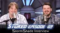 StormShade Interview | STOked 69