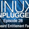 Neckbeard Entitlement Factor | LUP 28