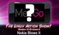 Nokia Blows It | LAS | s15e06