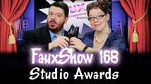 Studio Awards | FauxShow 168