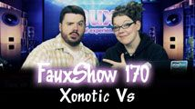 Xonotic Vs | FauxShow 170