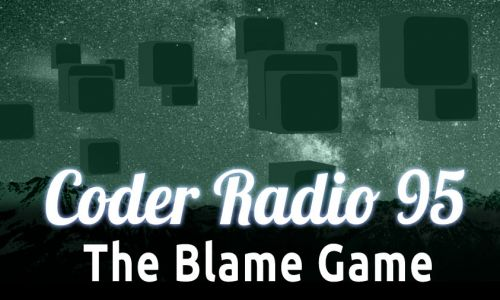 The Blame Game | CR 95