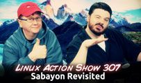 Sabayon Revisited | LAS s31e07