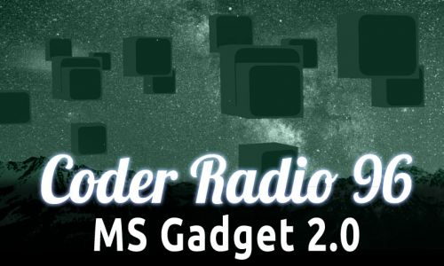 MS Gadget 2.0 | CR 96