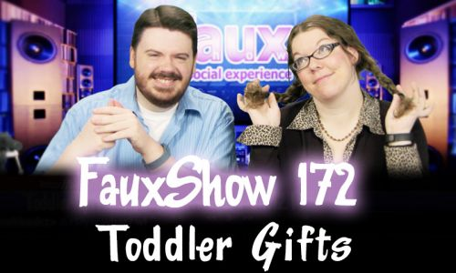 Toddler Gifts | Fauxshow 172