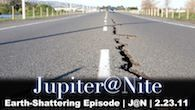 Earth-Shattering Episode | J@N | 2.23.11