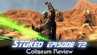 Coliseum Review | STOked 72