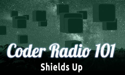 Shields Up | CR 101
