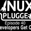 Developers Get Qt | LUP 40