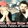 CoreOS: Future of Servers | LAS 315