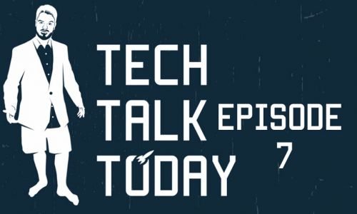 Nintendo is back at #E32014! | Tech Talk Today 7