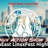 SouthEast LinuxFest Highlights | LAS 318